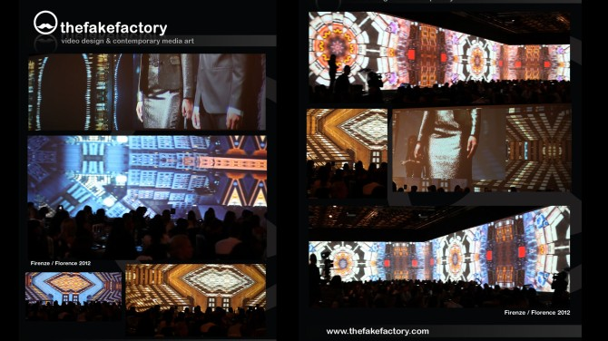 THE FAKE FACTORY #videoDESIGN 02