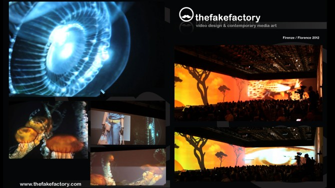 THE FAKE FACTORY #videoDESIGN 09
