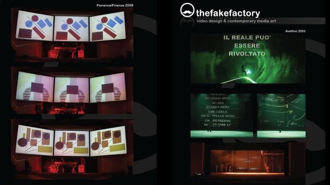THE FAKE FACTORY #videoDESIGN 100