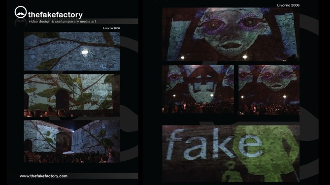 THE FAKE FACTORY #videoDESIGN 105