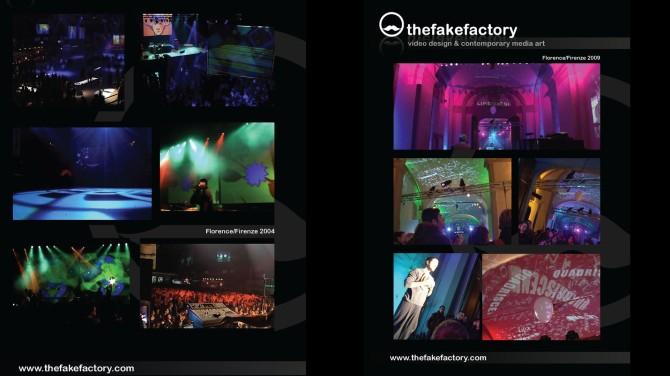 THE FAKE FACTORY #videoDESIGN 107