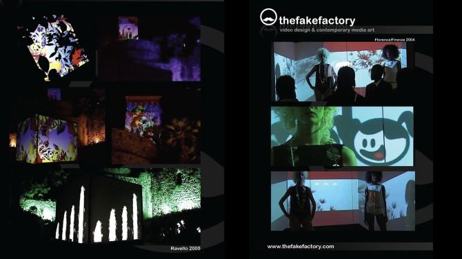 THE FAKE FACTORY #videoDESIGN 117