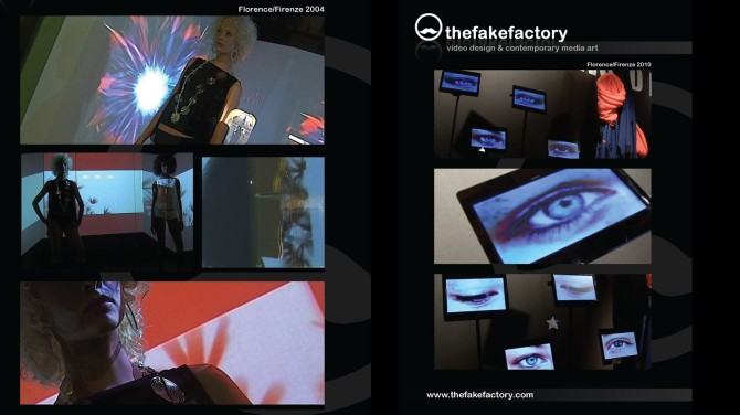 THE FAKE FACTORY #videoDESIGN 118