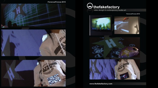 THE FAKE FACTORY #videoDESIGN 119