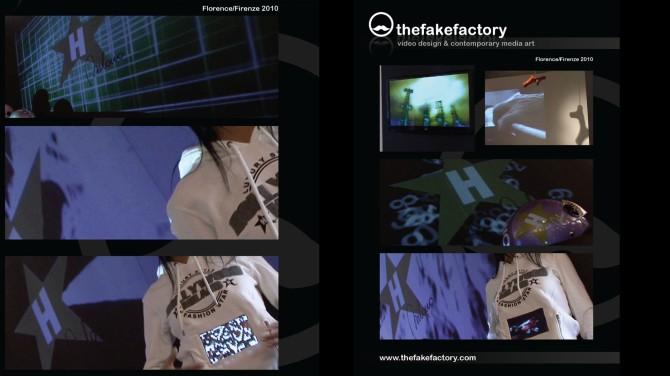 THE FAKE FACTORY #videoDESIGN 119