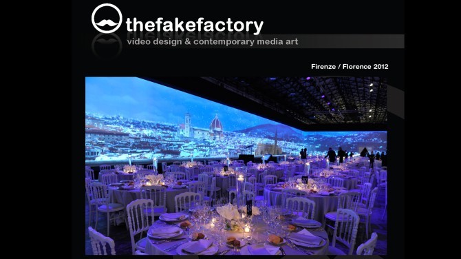 THE FAKE FACTORY #videoDESIGN 12
