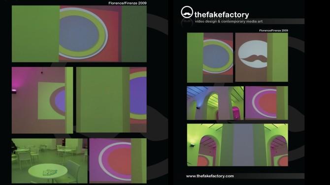 THE FAKE FACTORY #videoDESIGN 123