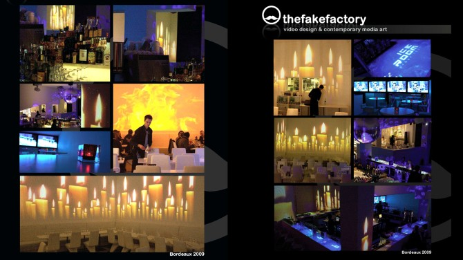 THE FAKE FACTORY #videoDESIGN 127