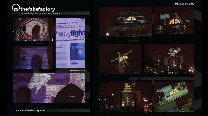 THE FAKE FACTORY #videoDESIGN 135