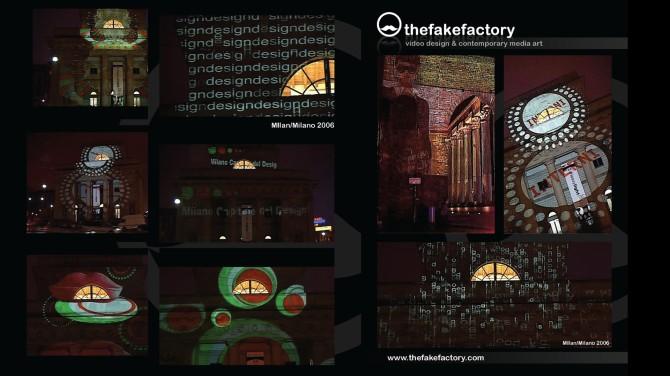 THE FAKE FACTORY #videoDESIGN 136