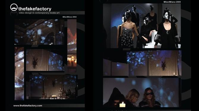 THE FAKE FACTORY #videoDESIGN 138