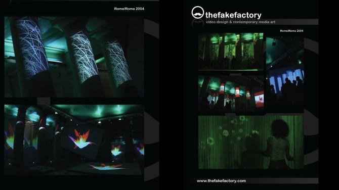 THE FAKE FACTORY #videoDESIGN 139