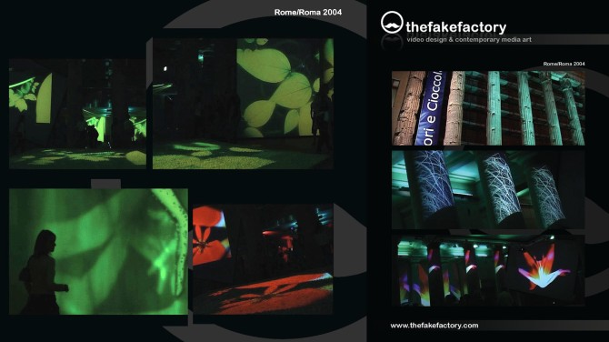 THE FAKE FACTORY #videoDESIGN 140