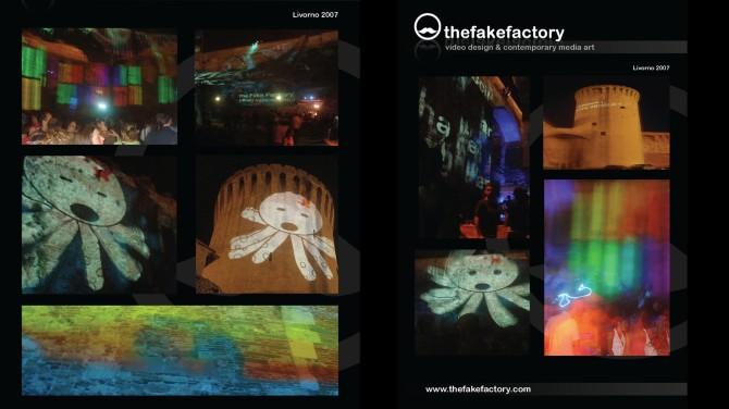 THE FAKE FACTORY #videoDESIGN 142