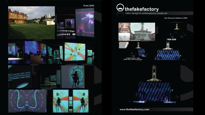 THE FAKE FACTORY #videoDESIGN 143