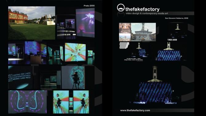 THE FAKE FACTORY #videoDESIGN 143