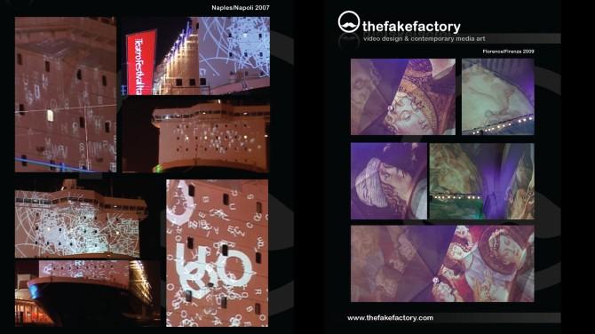 THE FAKE FACTORY #videoDESIGN 145