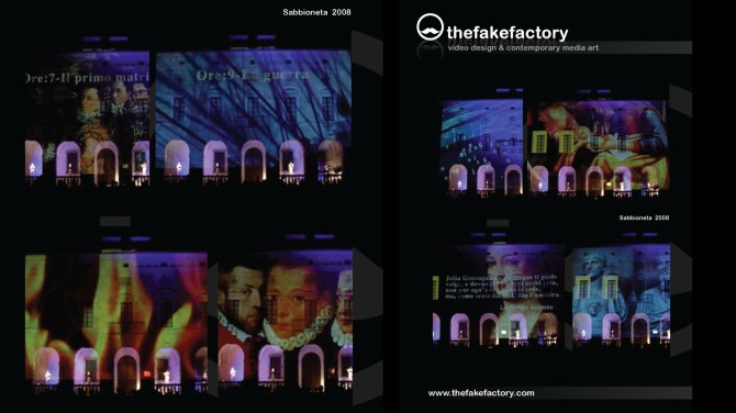 THE FAKE FACTORY #videoDESIGN 146
