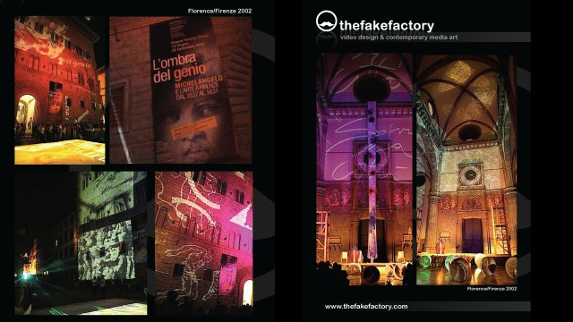 THE FAKE FACTORY #videoDESIGN 149
