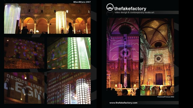 THE FAKE FACTORY #videoDESIGN 150