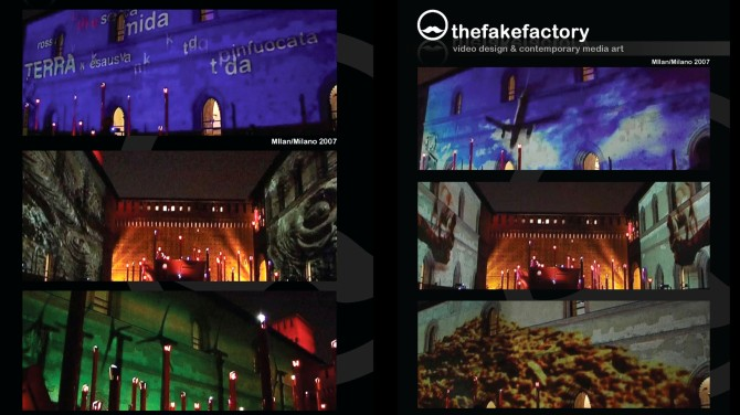 THE FAKE FACTORY #videoDESIGN 151