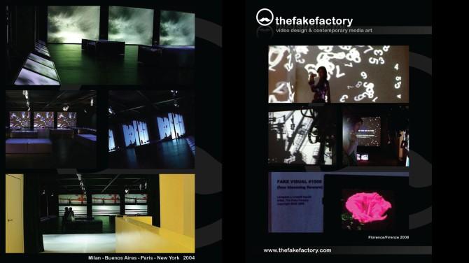 THE FAKE FACTORY #videoDESIGN 154