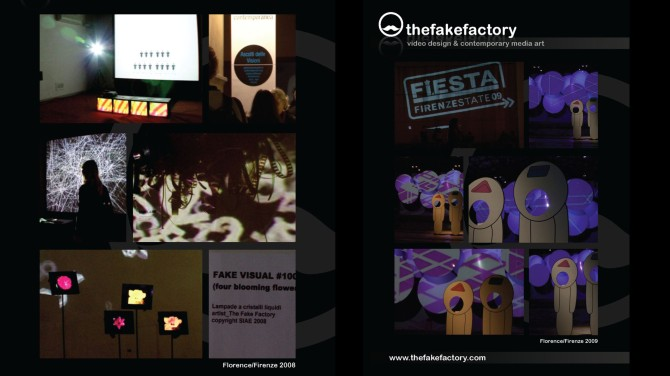 THE FAKE FACTORY #videoDESIGN 155