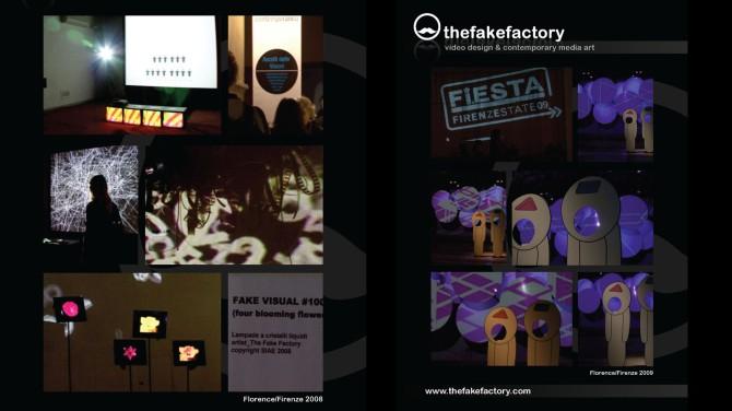 THE FAKE FACTORY #videoDESIGN 155