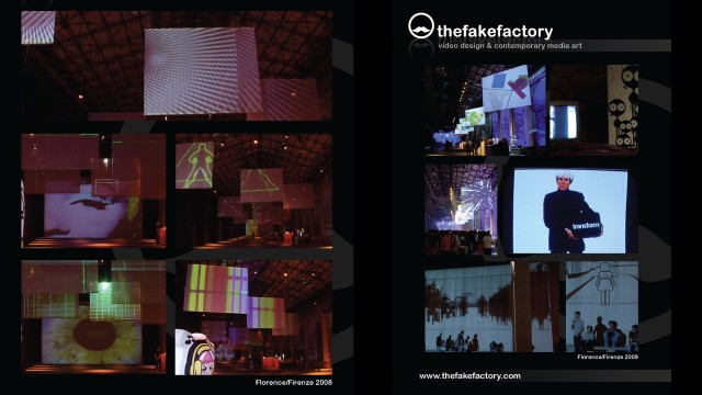 THE FAKE FACTORY #videoDESIGN 156