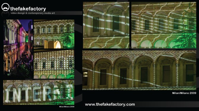 THE FAKE FACTORY #videoDESIGN 159