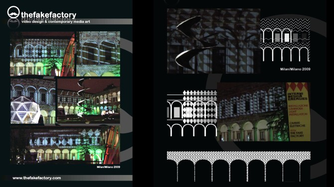 THE FAKE FACTORY #videoDESIGN 160