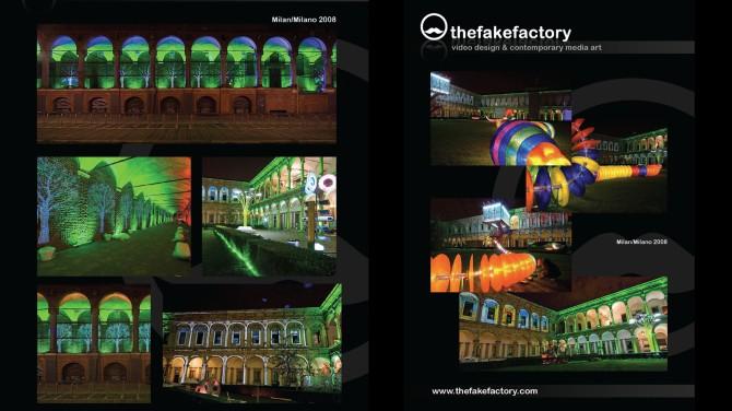 THE FAKE FACTORY #videoDESIGN 165