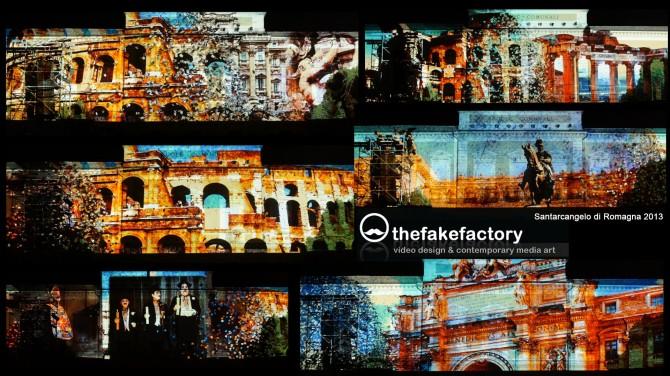 THE FAKE FACTORY #videoDESIGN 185