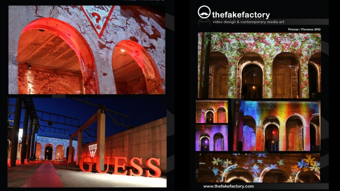 THE FAKE FACTORY #videoDESIGN 20