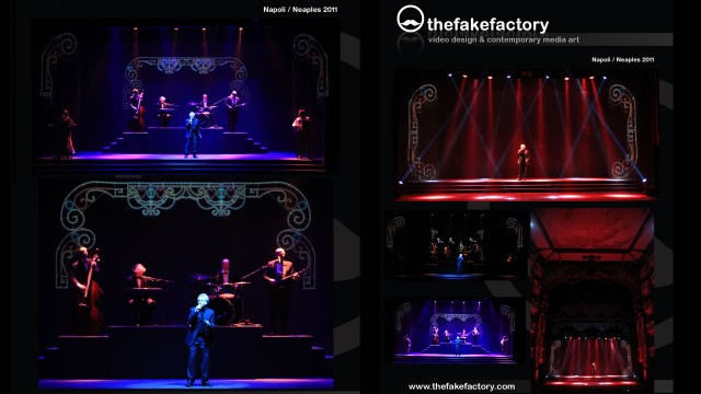 THE FAKE FACTORY #videoDESIGN 25