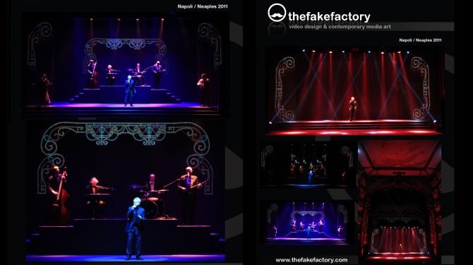 THE FAKE FACTORY #videoDESIGN 25