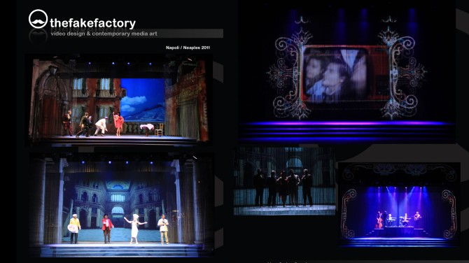 THE FAKE FACTORY #videoDESIGN 26
