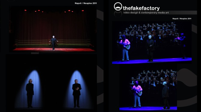 THE FAKE FACTORY #videoDESIGN 27