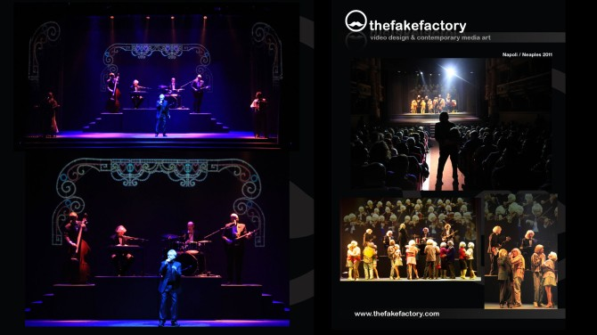 THE FAKE FACTORY #videoDESIGN 32