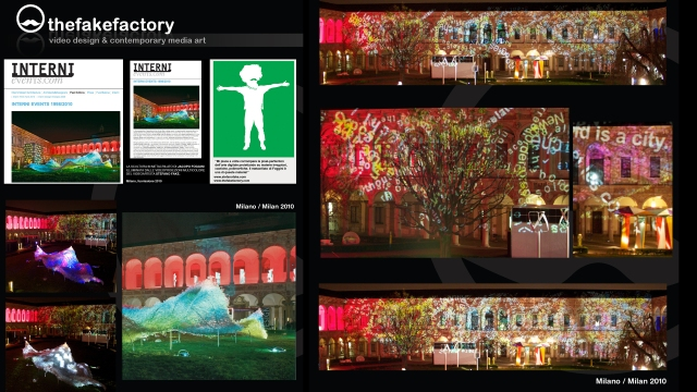 THE FAKE FACTORY #videoDESIGN 36