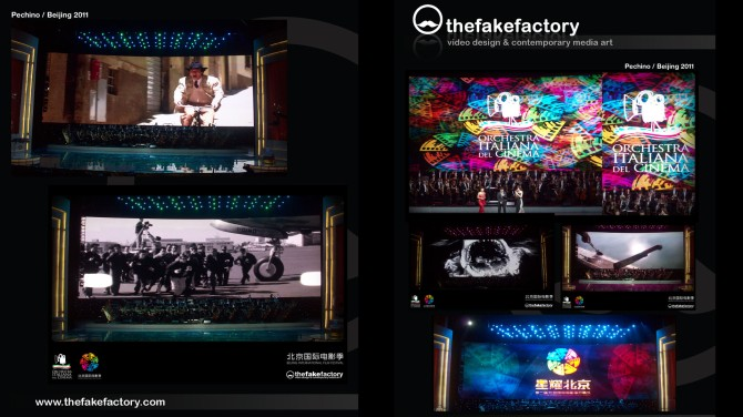 THE FAKE FACTORY #videoDESIGN 42