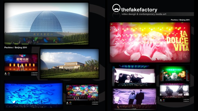 THE FAKE FACTORY #videoDESIGN 43
