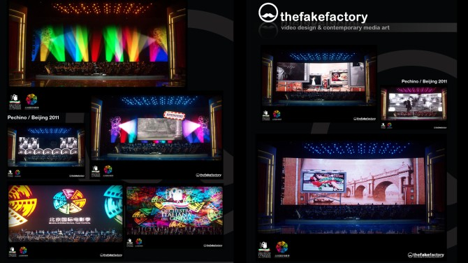 THE FAKE FACTORY #videoDESIGN 46