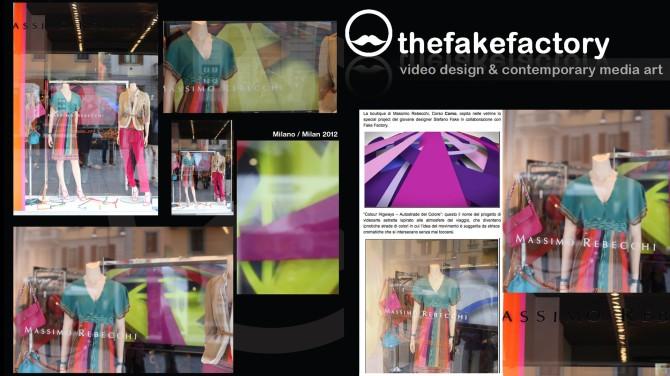 THE FAKE FACTORY #videoDESIGN 50