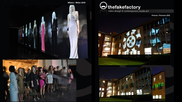 THE FAKE FACTORY #videoDESIGN 51