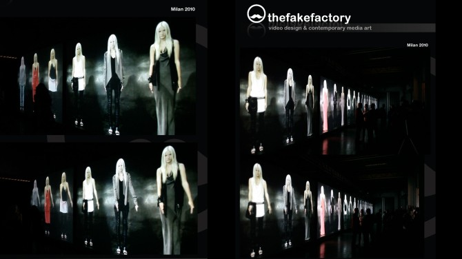 THE FAKE FACTORY #videoDESIGN 54