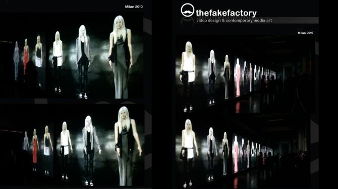 THE FAKE FACTORY #videoDESIGN 54