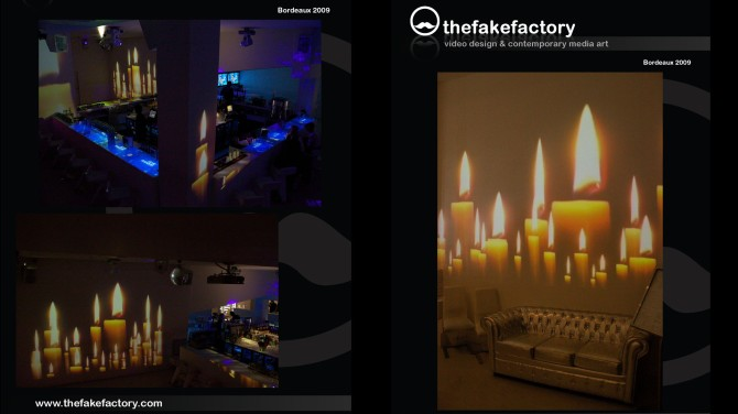 THE FAKE FACTORY #videoDESIGN 61