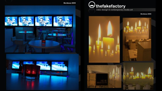THE FAKE FACTORY #videoDESIGN 62