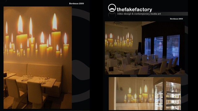 THE FAKE FACTORY #videoDESIGN 63
